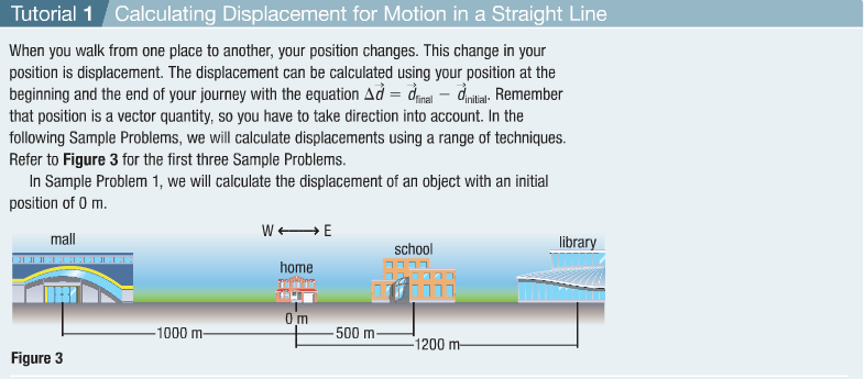 Distance Displacement Worksheet – Distance Displacement Worksheet