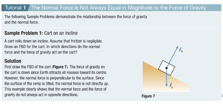 Gravitational Force and Friction Grade 11 Physics – Gravitational Force Worksheet